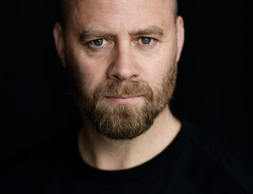 Casting foto's Vincent Lodder 2020